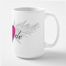 My Sweet Angel Jayde Ceramic Mugs