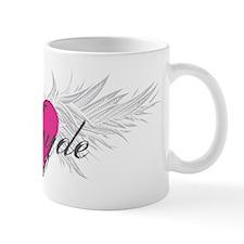 My Sweet Angel Jayde Small Mugs