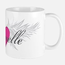 My Sweet Angel Janelle Mug