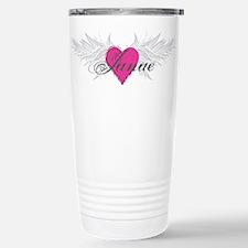 My Sweet Angel Janae Travel Mug