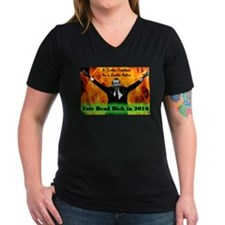 Nixon-Flames_huge T-Shirt