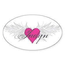 My Sweet Angel Jadyn Decal
