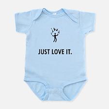 Multi Talented Musician Infant Bodysuit