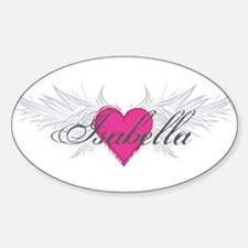 My Sweet Angel Isabella Decal