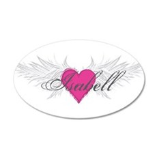 My Sweet Angel Isabell Wall Decal