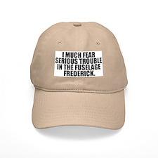 Fuselage Frederick Baseball Cap