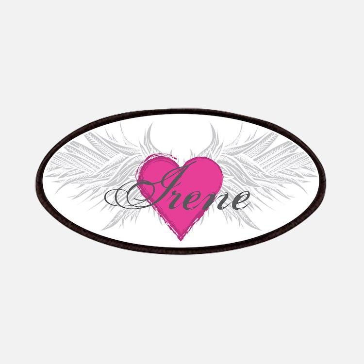 My Sweet Angel Irene Patches