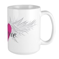 My Sweet Angel Irene Ceramic Mugs