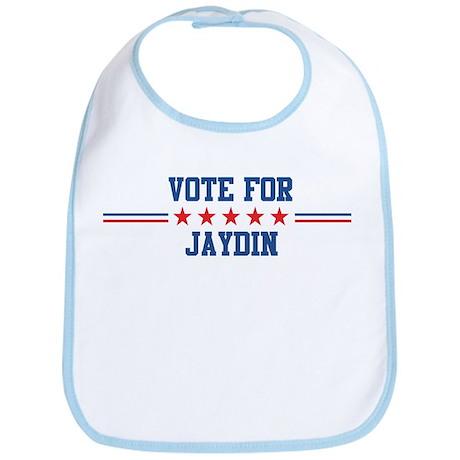 Vote for JAYDIN Bib