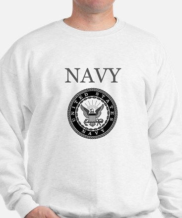US Navy Sweater