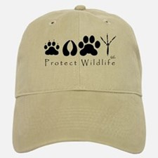 Protect Wildlife Hat