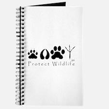 Protect Wildlife Journal