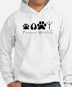 Protect Wildlife Jumper Hoody