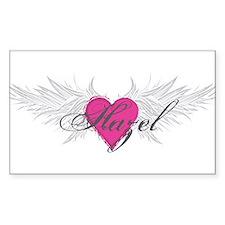 My Sweet Angel Hazel Decal