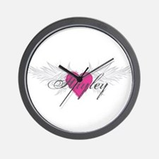 My Sweet Angel Hayley Wall Clock
