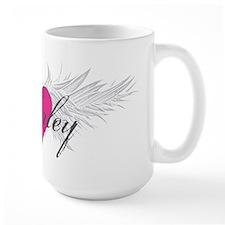 My Sweet Angel Harley Ceramic Mugs