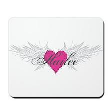 My Sweet Angel Hailee Mousepad