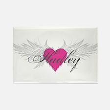 My Sweet Angel Hadley Rectangle Magnet