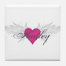 My Sweet Angel Hadley Tile Coaster