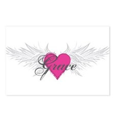 My Sweet Angel Grace Postcards (Package of 8)