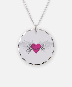 My Sweet Angel Giselle Necklace
