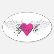 My Sweet Angel Giselle Decal
