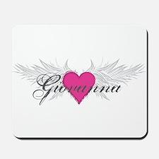 My Sweet Angel Giovanna Mousepad