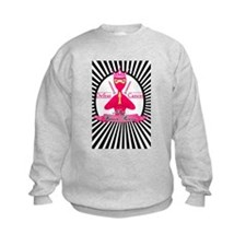 Defeat Cancer Sweatshirt