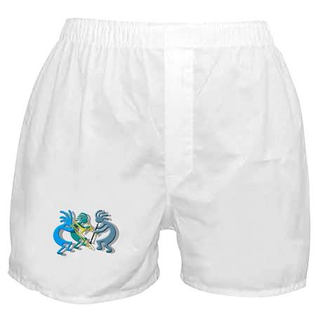 Trio Boxer Shorts