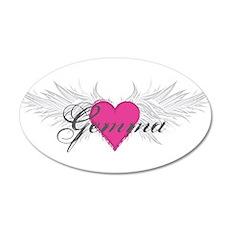 My Sweet Angel Gemma Wall Decal