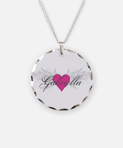 My Sweet Angel Gabriella Necklace