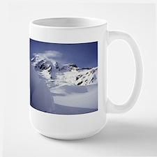 Mt Rainier Mug