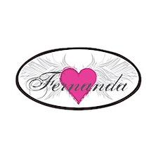 My Sweet Angel Fernanda Patches