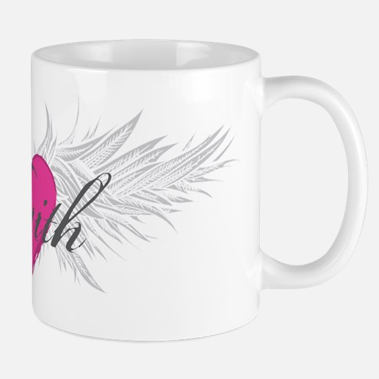 My Sweet Angel Faith Mug