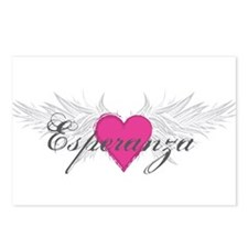 My Sweet Angel Esperanza Postcards (Package of 8)