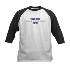 Vote for JASE Tee