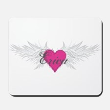 My Sweet Angel Erica Mousepad