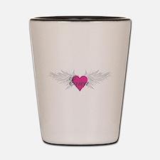 My Sweet Angel Erica Shot Glass