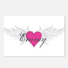 My Sweet Angel Emmy Postcards (Package of 8)