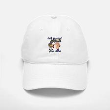 Personalized Grill Master Baseball Baseball Cap