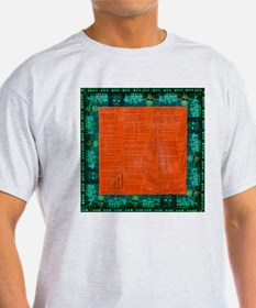 Don't be a Square Daddio! 2 of 3 T-Shirt