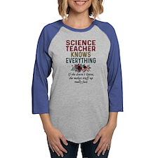Physicist Chick #3 Stein