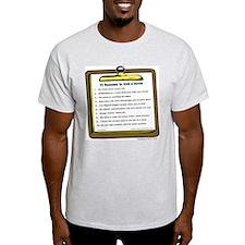 10 reasons to love a nurse T-Shirt