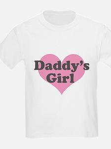Daddys Girl T-Shirt
