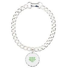 Sheldon Cooper List Bracelet