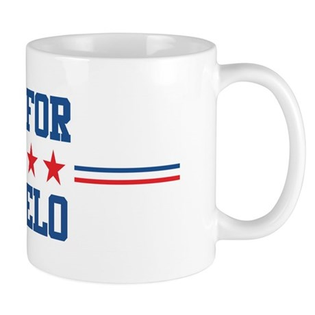 Vote for DANGELO Mug