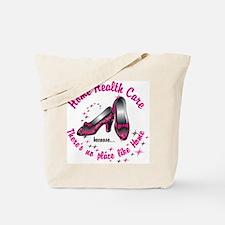 Home health care Tote Bag