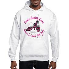 Home health care Hoodie