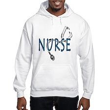 Nurse logo Hoodie