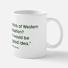 What do I think... Mug